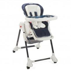 خريد اينترنتي سيسموني نوزاد کاپلا - صندلی غذای سرمه ای Capella نوزادی، نی نی لازم فروشگاه اینترنتی سیسمونی
