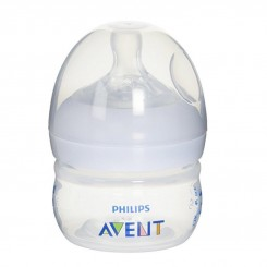 خريد اينترنتي سيسموني نوزاد قنداق خوری طلقی 60 میل نچرال فیلیپس اونت Philips Avent نوزادی، نی نی لازم فروشگاه اینترنتی سیسمونی