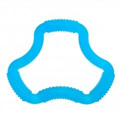 دندانگیر نوزاد دکتر براون طرح 6 ظلعی آبی Dr Browns