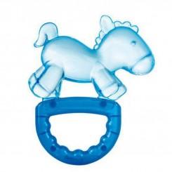 خريد اينترنتي سيسموني نوزاد دندانگیر مایع دار کانپول بی بی مدل رنگ آبی Canpol babies نوزادی، نی نی لازم فروشگاه اینترنتی سیسمونی