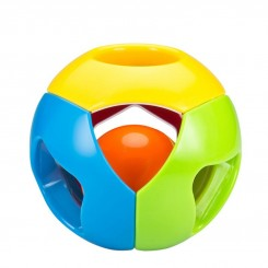 خريد اينترنتي سيسموني نوزاد توپ بازی کودک کیدزمی اسباب بازی Kidsme نوزادی، نی نی لازم فروشگاه اینترنتی سیسمونی