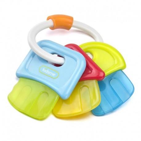 دندانگیر نوزاد دسته کلیدی کیدزمی Kidsme