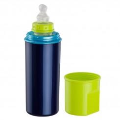 خريد اينترنتي سيسموني نوزاد بطری قمقه ای مسافرتی نوزاد روتو 250 میل Rotho نوزادی، نی نی لازم فروشگاه اینترنتی سیسمونی