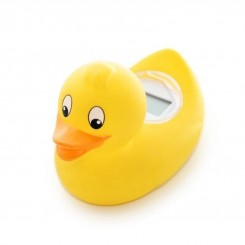 دماسنج دیجیتالی حمام نوزاد روتو مدل اردک Rotho