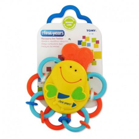 دندانگیر ویبره دار نوزاد فرست یرز First Years