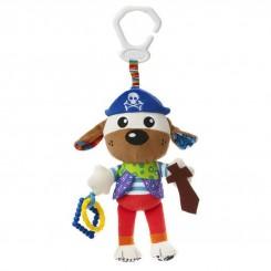 خريد اينترنتي سيسموني نوزاد عروسک پلی گرو 10 اینچی سگ کاپیتان Playgro نوزادی، نی نی لازم فروشگاه اینترنتی سیسمونی