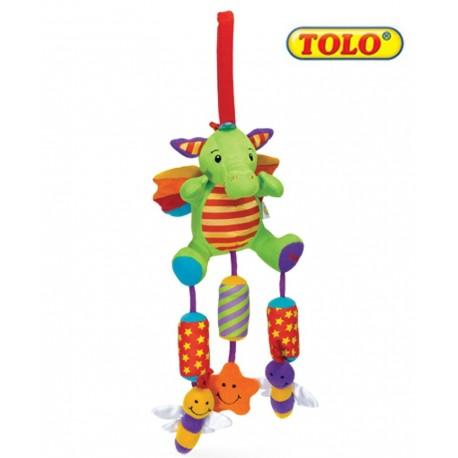 جغجغه اژدها تولو Tolo - 1