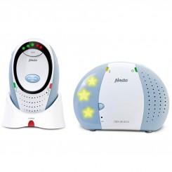 خريد اينترنتي سيسموني نوزاد مانیتور صوتی اتاق کودک الکتو بی بی مدل Alecto Baby DBX-85-ECO نوزادی، نی نی لازم فروشگاه اینترنتی سیسمونی