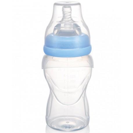 شیشه شیر تمام سلیکون 250 میل بی بی سیل Babisil