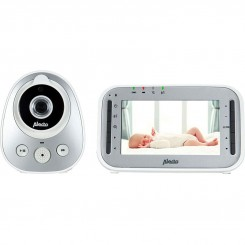 خريد اينترنتي سيسموني نوزاد دوربین اتاق کودک الکتو بی بی مدل Alecto Baby DVM-143 نوزادی، نی نی لازم فروشگاه اینترنتی سیسمونی