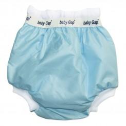 خريد اينترنتي سيسموني نوزاد شورت آموزشی کودک بی بی گپ سایز کوچک Baby Gap نوزادی، نی نی لازم فروشگاه اینترنتی سیسمونی