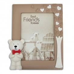 خريد اينترنتي سيسموني نوزاد قاب عکس اتاق کودک طرخ خرس نوزادی، نی نی لازم فروشگاه اینترنتی سیسمونی