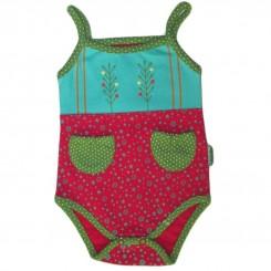 خريد اينترنتي سيسموني نوزاد زیردکمه بندی دخترانه به آوران Behavaran نوزادی، نی نی لازم فروشگاه اینترنتی سیسمونی