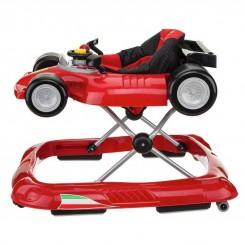 روروئک طرح ماشین برند فراری بی بی Ferrari baby
