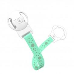 بندپستانک نوزاد تویست شیک پاستل سبز Twistshake