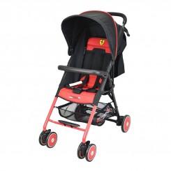 خريد اينترنتي سيسموني نوزاد کالسکه تک F11 فراری بی بی Ferrari baby نوزادی، نی نی لازم فروشگاه اینترنتی سیسمونی