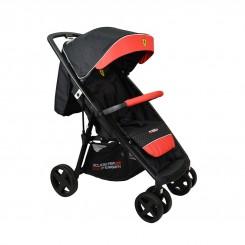 خريد اينترنتي سيسموني نوزاد کالسکه N50 فراری بی بی Ferrari baby نوزادی، نی نی لازم فروشگاه اینترنتی سیسمونی
