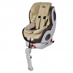 صندلی ماشین کودک چلینو رنگ کرم مدل آسترو Chelino