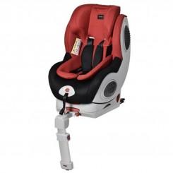 صندلی ماشین کودک چلینو رنگ قرمز مدل آسترو Chelino