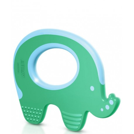 دندانگیر فیل سبز فیلیپس اونت Philips Avent