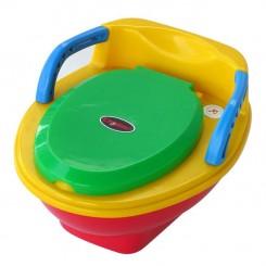 توالت فرنگی موزیکال کودک برند چلینو Chelino