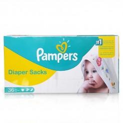 کیسه تعویض پوشک پمپرز Pampers