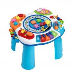خريد اينترنتي سيسموني نوزاد اسباب بازی میز بازی جدول پیانو وین فان Win Fun نوزادی، نی نی لازم فروشگاه اینترنتی سیسمونی