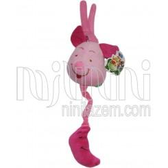 خريد اينترنتي سيسموني نوزاد عروسک کشی موزیکال دیزنی Disney نوزادی، نی نی لازم فروشگاه اینترنتی سیسمونی