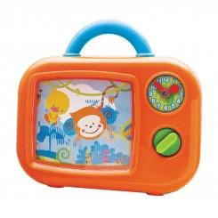 خريد اينترنتي سيسموني نوزاد تلویزیون موزیکال بلوباکس Blue Box نوزادی، نی نی لازم فروشگاه اینترنتی سیسمونی