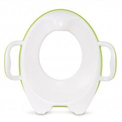 خريد اينترنتي سيسموني نوزاد تبدیل توالت فرنگی کودک مانچکین رنگ آبی  Munchkin نوزادی، نی نی لازم فروشگاه اینترنتی سیسمونی