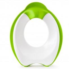 خريد اينترنتي سيسموني نوزاد تبدیل توالت فرنگی کودک مدل Grip مانچکین Munchkin نوزادی، نی نی لازم فروشگاه اینترنتی سیسمونی
