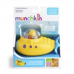 خريد اينترنتي سيسموني نوزاد اسباب بازی زیردریایی چرخان مانچکین Munchkin نوزادی، نی نی لازم فروشگاه اینترنتی سیسمونی