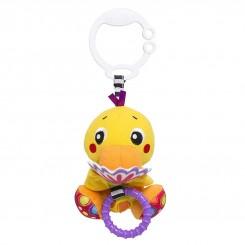 آویز کریر ویبره دار اردک پلی گرو Playgro