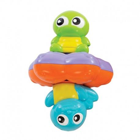 اسباب بازی شناور وان کودک پلی گرو Playgro