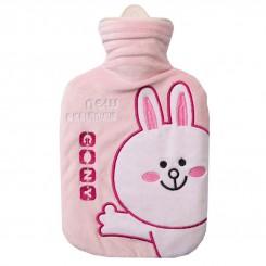 کیسه آب گرم دخترانه مدل cony برند شانگ کینگ