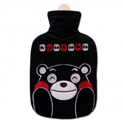 کیسه آب گرم بچگانه مدل kumamon برند شانگ کینگ