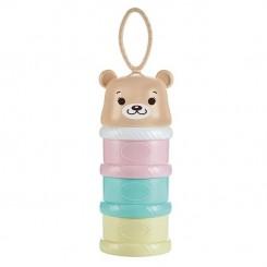 خريد اينترنتي سيسموني نوزاد انباره غذای نوزاد مدل خرس Jiayi نوزادی، نی نی لازم فروشگاه اینترنتی سیسمونی