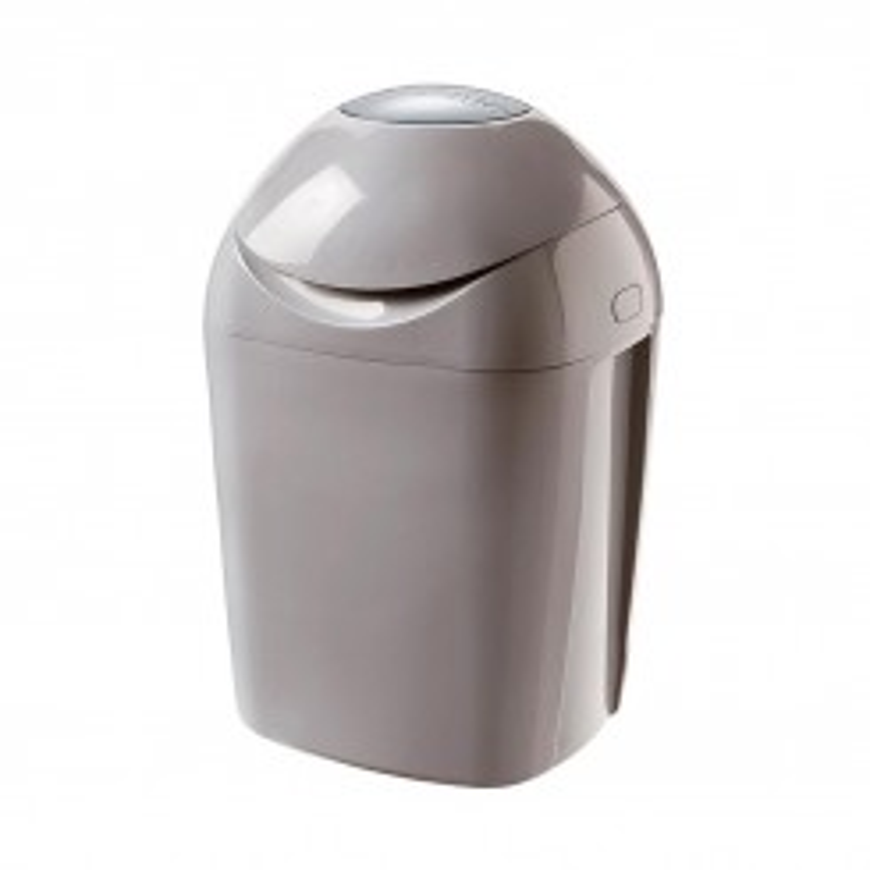 سطل آنتی باکتریال پوشک تامی تیپ رنگ خاکستری Tommee Tippee