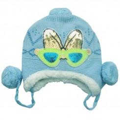 خريد اينترنتي سيسموني نوزاد کلاه بافت دخترانه و پسرانه نوزادی، نی نی لازم فروشگاه اینترنتی سیسمونی
