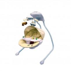 خريد اينترنتي سيسموني نوزاد تاب برقی پیرکاردین مدل PSw88827 رنگ کرم Pierre Cardin نوزادی، نی نی لازم فروشگاه اینترنتی سیسمونی