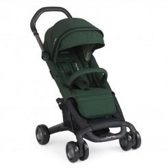 خريد اينترنتي سيسموني نوزاد کالسکه نونا مدل پپ لوکس رنگ سبز برند Nuna نوزادی، نی نی لازم فروشگاه اینترنتی سیسمونی