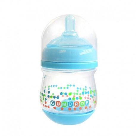 شیشه شیر تپل پسرانه فرست یرز رنگ آبی First Years