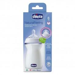 شیشه شیر جریان سریع Step Up New چیکو Chicco