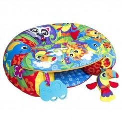 خريد اينترنتي سيسموني نوزاد پلی گرو - غلتگیر بادی Playgro نوزادی، نی نی لازم فروشگاه اینترنتی سیسمونی