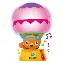 بالن سخنگو چراغدار تامی Tomy