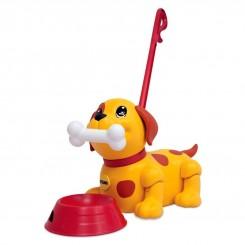 خريد اينترنتي سيسموني نوزاد اسباب بازی سگ و استخوان تامی Tomy نوزادی، نی نی لازم فروشگاه اینترنتی سیسمونی
