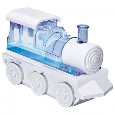 دستگاه بخور سرد کودک لانافرم مدل ترن Lanaform