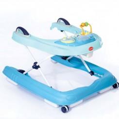 خريد اينترنتي سيسموني نوزاد کاپلا - روروئک کودک آبی Capella نوزادی، نی نی لازم فروشگاه اینترنتی سیسمونی
