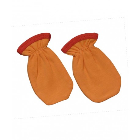 دستکش پرتقالی تاپ لاین Top Line - 1