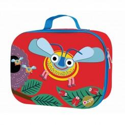 خريد اينترنتي سيسموني نوزاد کیف 3 بعدی غذا کودک طرح زنبور قرمز اوپس Oops نوزادی، نی نی لازم فروشگاه اینترنتی سیسمونی